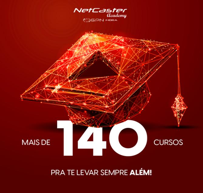 NetCaster Academy